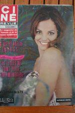 Magazine 1969 Nancy Kwan Maggie Smith Terry Thomas Daliah Lavi Peter Graves