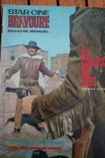 1970 Magazine L'ira di Dio Brett Halsey Fernando Sancho Dana Ghia
