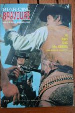 1971 Robert Woods John Ireland Annabella Incontrera