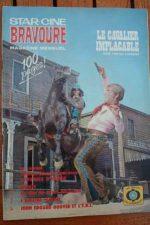 1972 Cornel Wilde Yvonne De Carlo Raymond Burr Passion