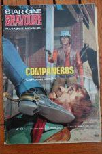 1972 Franco Nero Tomas Milian Jack Palance Fernando Rey