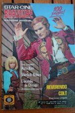 Guy Madison Richard Harrison Mata Hari Richard Burton