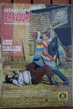 1973 Richard Harrison Pamela Tudor Paolo Gozlino
