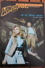 1972 Magazine Lo voglio morto Craig Hill Lea Massari Licia Calderon