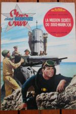 1962 James Garner Edmond O'Brien Up Periscope +200 pics