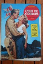1961 Rita Hayworth Gary Cooper Tab Hunter +200 pics