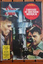 Clark Gable Burt Lancaster Run Silent Run Deep +200pics