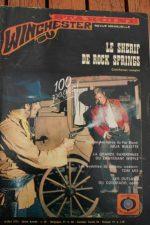 1973 Magazine Lo sceriffo di Rockspring Richard Harrison Cosetta Greco