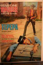 1969 Thomas Milian Orson Welles Tepepa James Farentino