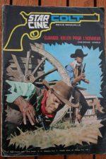1970 George Montgomery Elisa Montes Jose Nieto +200pics