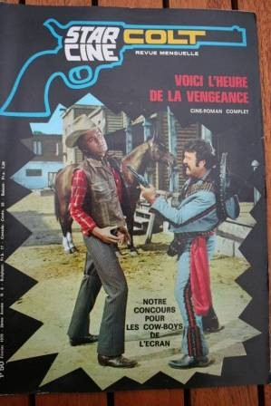 70 Joseph Cotten Perla Cristal William Shatner +200pics