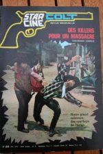 1970 George Hilton Jose Bodalo George Martin +200pics