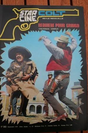 70 Lang Jeffries Fernando Sancho Carlo Gaddi Ruben Rojo