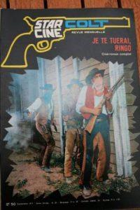 1971 Montgomery Lynn Harry Parkins Louis De Funes Jo