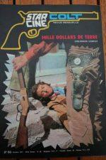 1971 Joel McCrea Barbara Hale Brad Dexter The Oklahoman