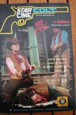 1972 Robert Taylor Tina Louise The Hangman Daliah Lavi