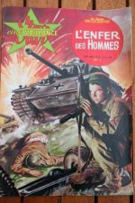 1962 Audie Murphy Marshall Thompson To Hell and Back