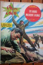 1963 Erika Peters Scott Borland Heroes Die Young