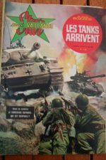 Steve Cochran Philip Carey Mary Aldon Tanks Are Coming