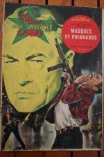 Gary Cooper Lilli Palmer Robert Alda Cloak and Dagger