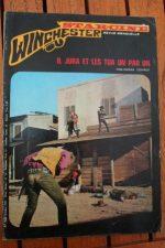 1970 Edmund Purdom Peter Holden Gun Shy Piluk +200 pics
