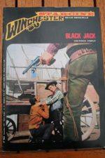 1970 Robert Woods Rik Battaglia Lucienne Bridou