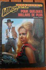 1971 Clint Eastwood Lee Van Cleef Gian Maria Volonte