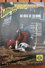 1973 Novel Jeff Cameron Stefania Nelli Clint Eastwood