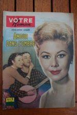 1961 Mitzi Gaynor Dale Robertson Golden Girl +300pics