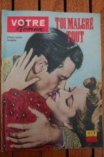 1962 Errol Flynn Ida Lupino Eleanor Parker +200 pics