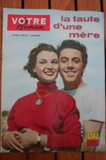 1962 Marina Berti Folco Lulli Mirella Uberti Erno Crisa
