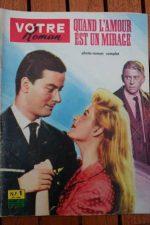 61 Jean Servais Pierre Mondy Catherine Anouilh +200pics