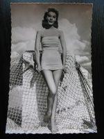 Vintage Postcard Vera Ellen