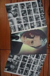 Vintage Clippings Claude Rains Lot Of Pics !