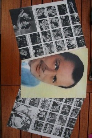 Vintage Clippings Robert Montgomery Lot Of Pics !