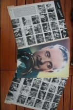 Vintage Clippings Andre Luguet Lot Of Pics !
