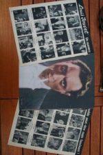 Vintage Clippings Louis Jouvet Lot Of Pics !