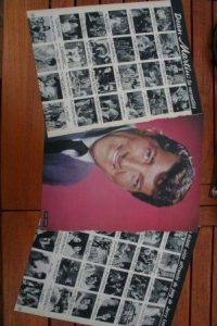 Vintage Clippings Dean Martin Lot Of Pics !