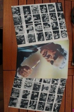 Vintage Clippings Boris Karloff Lot Of Pics !