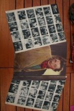 Vintage Clippings Jean Tissier Lot Of Pics !
