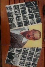 Vintage Clippings John Barrymore Lot Of Pics !