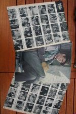 Vintage Clippings Robert Ryan Lot Of Pics !