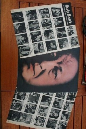 Vintage Clippings Harry Baur Lot Of Pics !
