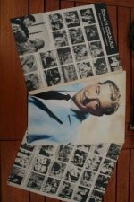 Vintage Clippings Ronald Colman Lot Of Pics !