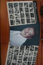 Vintage Clippings Errol Flynn Lot Of Pics !
