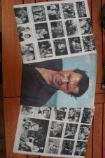 Vintage Clippings Richard Greene Lot Of Pics !