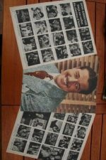Vintage Clippings Don Ameche Lot Of Pics !