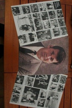 Vintage Clippings James Garner Lot Of Pics !