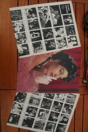 Vintage Clippings Silvana Pampanini Lot Of Pics !