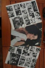 Vintage Clippings Marie Bell Lot Of Pics !
